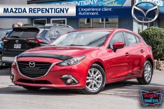 Used 2015 Mazda MAZDA3 Sport Gs T.ouvrant for sale in Repentigny, QC