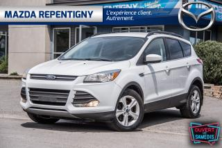 Used 2015 Ford Escape Se 201a Awd Gros for sale in Repentigny, QC