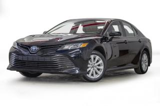Used 2018 Toyota Camry Hybride LE for sale in Montréal, QC