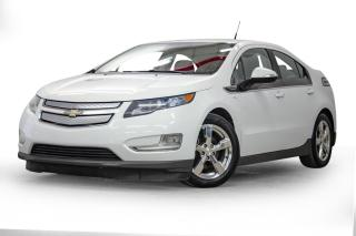 Used 2014 Chevrolet Volt Hayon 5 portes for sale in Montréal, QC
