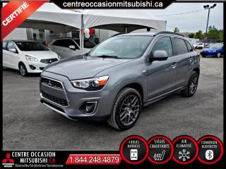 Used 2014 Mitsubishi RVR SE LIMITED MAGS 18 PO  4X4 for sale in Blainville, QC