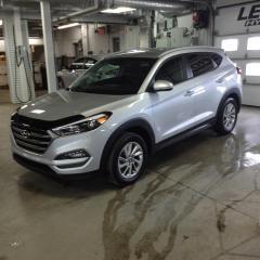 Used 2016 Hyundai Tucson for sale in Québec, QC