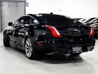 Used 2017 Jaguar XJ R- SPORT   PORTFOLIO   20 INCH WHEELS for sale in Vaughan, ON