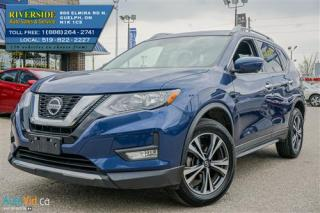 Used 2019 Nissan Rogue SV for sale in Guelph, ON