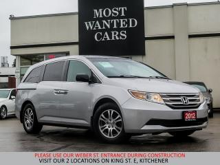 Used 2012 Honda Odyssey EX | DVD | CAMERA | XENON for sale in Kitchener, ON