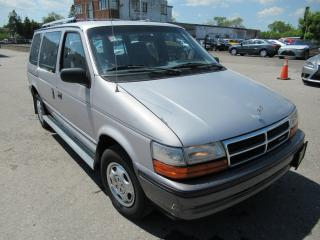Used 1991 Dodge Caravan for sale in Toronto, ON