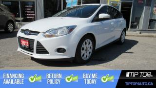 Used 2013 Ford Focus SE ** Heated Seats, Bluetooth, Well Equipped ** for sale in Bowmanville, ON