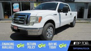Used 2009 Ford F-150 XLT ** Super Crew, 6' 1/2 Box, Great for Towing * for sale in Bowmanville, ON