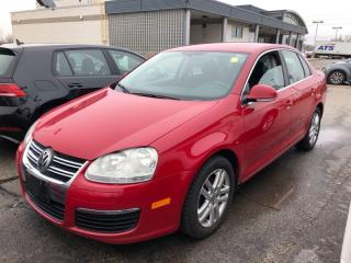 Used 2007 Volkswagen Jetta Sedan 4dr 2.5 PZEV for sale in Mississauga, ON