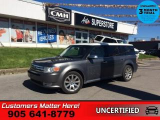 Used 2009 Ford Flex Limited  AWD (AS TRADED) for sale in St. Catharines, ON