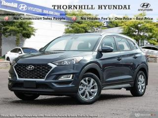 New 2019 Hyundai Tucson 2.0L Preferred FWD  -  Safety Package for sale in Thornhill, ON