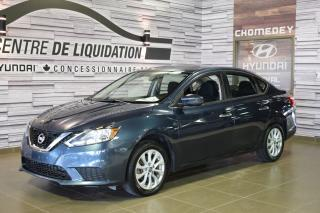 Used 2016 Nissan Sentra SV for sale in Laval, QC