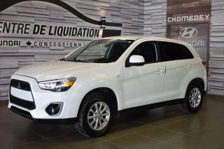Used 2014 Mitsubishi RVR SE for sale in Laval, QC