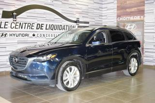 Used 2017 Mazda CX-9 Gs+toit+mags+awd for sale in Laval, QC