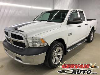 Used 2014 RAM 1500 Sxt V6 4x4 Mags 20 for sale in Shawinigan, QC