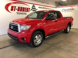 Used 2010 Toyota Tundra Sr5 5.7l V8 Trd,off for sale in St-Hubert, QC