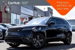 Used 2019 Land Rover RANGE ROVER VELAR S|Pano.Sunroof|Meridian|GPS|Bluetooth|Keyless.Go| for sale in Thornhill, ON