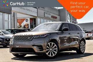 Used 2018 Land Rover RANGE ROVER VELAR R-Dynamic SE for sale in Thornhill, ON
