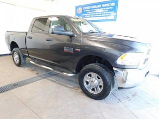 Used 2016 RAM 2500 ST for sale in Listowel, ON