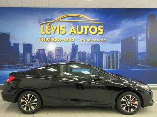 Used 2013 Honda Civic EX TOIT OUVRANT for sale in Lévis, QC