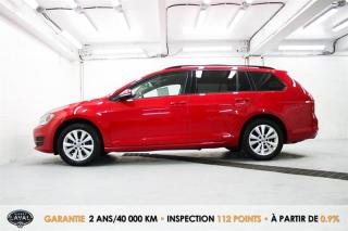 Used 2016 Volkswagen Golf Trendline 1.8 Tsi for sale in Québec, QC