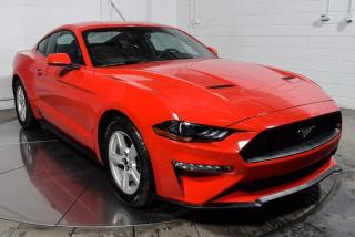 Used 2019 Ford Mustang En Attente for sale in L'ile-perrot, QC