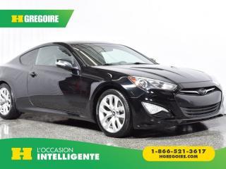 Used 2014 Hyundai Genesis Premium T.ouvrant for sale in St-Léonard, QC