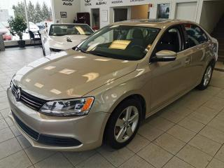 Used 2013 Volkswagen Jetta SE / TOIT OUVRANT / MAG / BAS KM for sale in Sherbrooke, QC