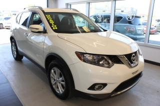 Used 2016 Nissan Rogue SV TA MAIN LIBRE CAMÉRA for sale in Lévis, QC
