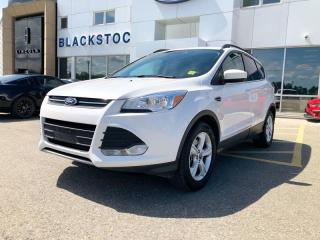 Used 2015 Ford Escape SE for sale in Orangeville, ON