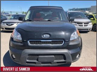 Used 2010 Kia Soul 2.0l 4u Sx - Int for sale in St-Léonard, QC
