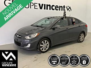 Used 2012 Hyundai Accent Gls Gar. for sale in Shawinigan, QC