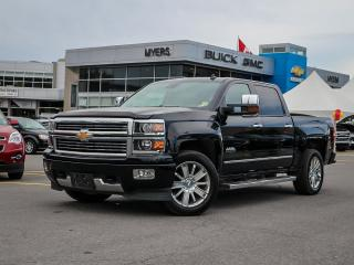 Used 2014 Chevrolet Silverado 1500 for sale in Ottawa, ON