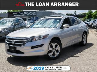 Used 2010 Honda Accord Crosstour for sale in Barrie, ON