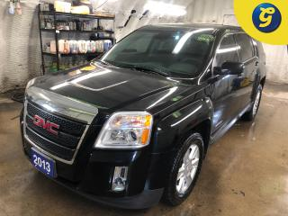 Used 2013 GMC Terrain AWD * My link touch screen * Reverse camera * On star * Heated mirrors * Hands free steering wheel controls * Phone connect * Voice recognition * Keyl for sale in Cambridge, ON