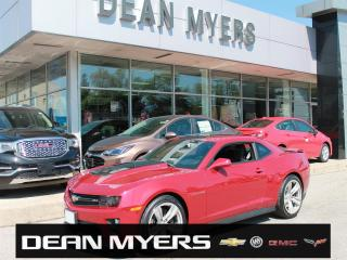 Used 2013 Chevrolet Camaro ZL1 for sale in North York, ON
