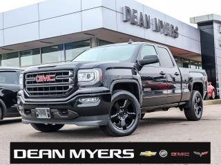 Used 2016 GMC Sierra 1500 ELEVATION for sale in North York, ON