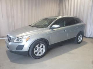 Used 2011 Volvo XC60 Traction intégrale, 5 portes, 3,2 L nive for sale in Sherbrooke, QC