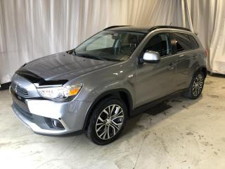Used 2016 Mitsubishi RVR SE avec groupe Limited Edition 4 portes for sale in Sherbrooke, QC