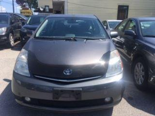 Used 2008 Toyota Prius Base for sale in Scarborough, ON