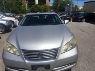 Used 2007 Lexus ES 350 for sale in Scarborough, ON