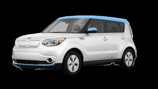 Used 2017 Kia Soul EV for sale in Saint-hubert, QC