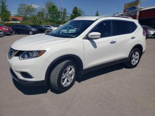Used 2016 Nissan Rogue for sale in Châteauguay, QC