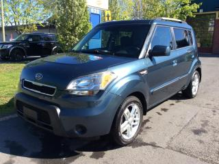 Used 2010 Kia Soul 2.0L 2u for sale in Drummondville, QC