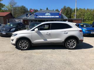 Used 2016 Lincoln MKC Select for sale in Flesherton, ON