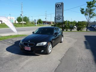 Used 2011 BMW 3 Series 328i xDrive Executive Edition for sale in Kitchener, ON
