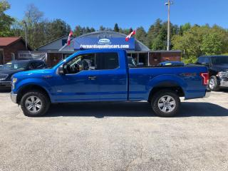 Used 2015 Ford F-150 XLT for sale in Flesherton, ON