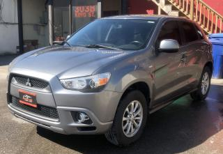 Used 2011 Mitsubishi RVR SE for sale in Midland, ON