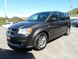 Used 2014 Dodge Grand Caravan 30th Anniversary fourgonnette de tourism for sale in Val-David, QC