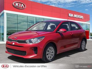 Used 2018 Kia Rio5 LX+ BA for sale in Val-David, QC